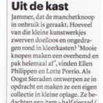 Oogst in Eigen huis & Interieur, mrt 2012, pag 191