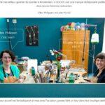 Comme un diamant - Frans juwelenblog van Leila Rejeb