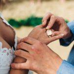 Het Nieuwe Trouwen - trouwringen van Oogst - fotografie Melissa Milis 2017