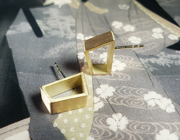 ring japonais * rotstuin * 1330,-