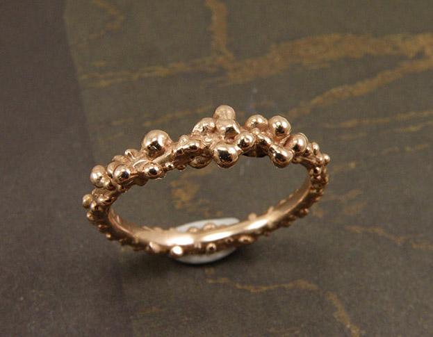 ring verzameling * diamant: geoogst