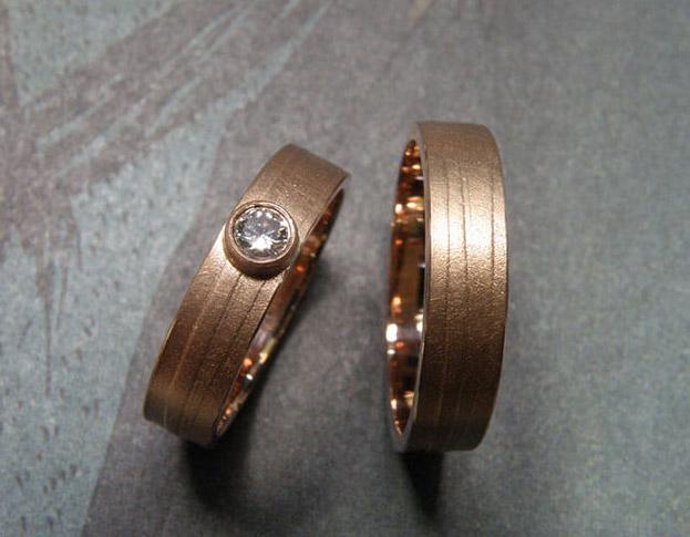 oorsieraden & trouwringen * maatwerk voor johanneke & gerard