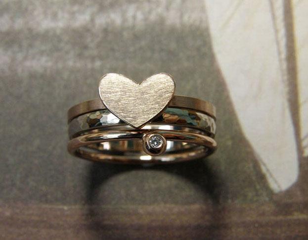 toermalijn ring * maatwerk voor odette & roël