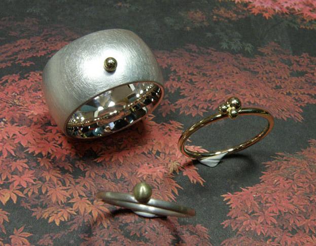 ringen bol * maatwerk voor helen