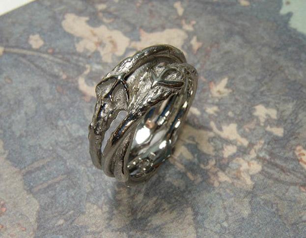 ring in bloei * maatwerk voor anneke