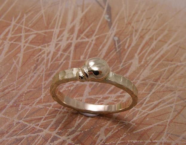 ring in bloei * maatwerk voor wilma
