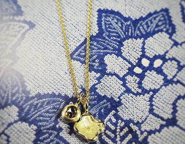 robijn collier * maatwerk voor lisa