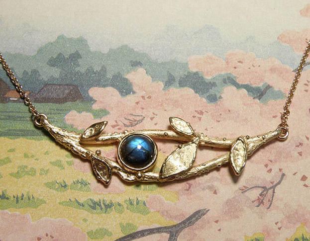 labradoriet armband * maatwerk voor rachid
