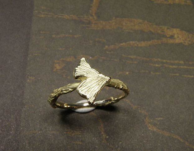 gedenksieraad * maatwerk ringen voor isabelle & maud