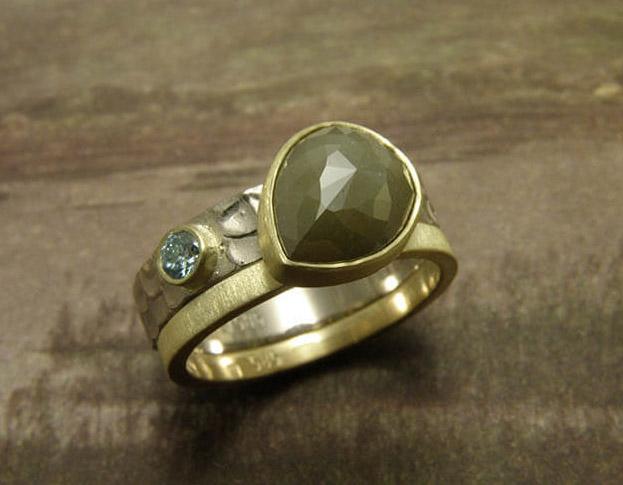 ring in bloei * maatwerk voor stanley