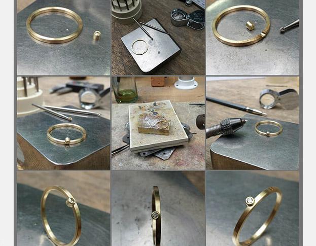 ring eenvoud * maatwerk voor marte