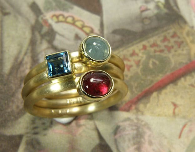 Blog about birthstones. Gemstones that relate to your month of birth or your zodiac sign.