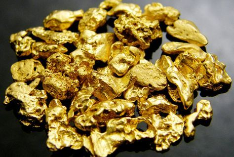 goudkoorts: alle vragen over goud beantwoord!