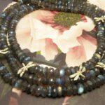 Alles over Labradoriet en handgemaakte sieraden uit het Oogst atelier Amsterdam