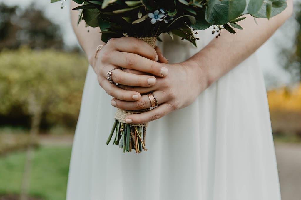 Oogst trouwringen en Kl!k Foto's