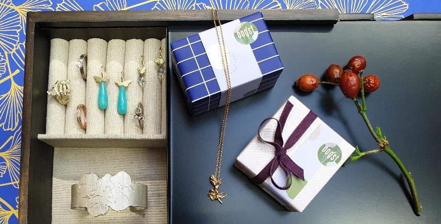 zoek je een Oogst cadeau en kan je niet kiezen?